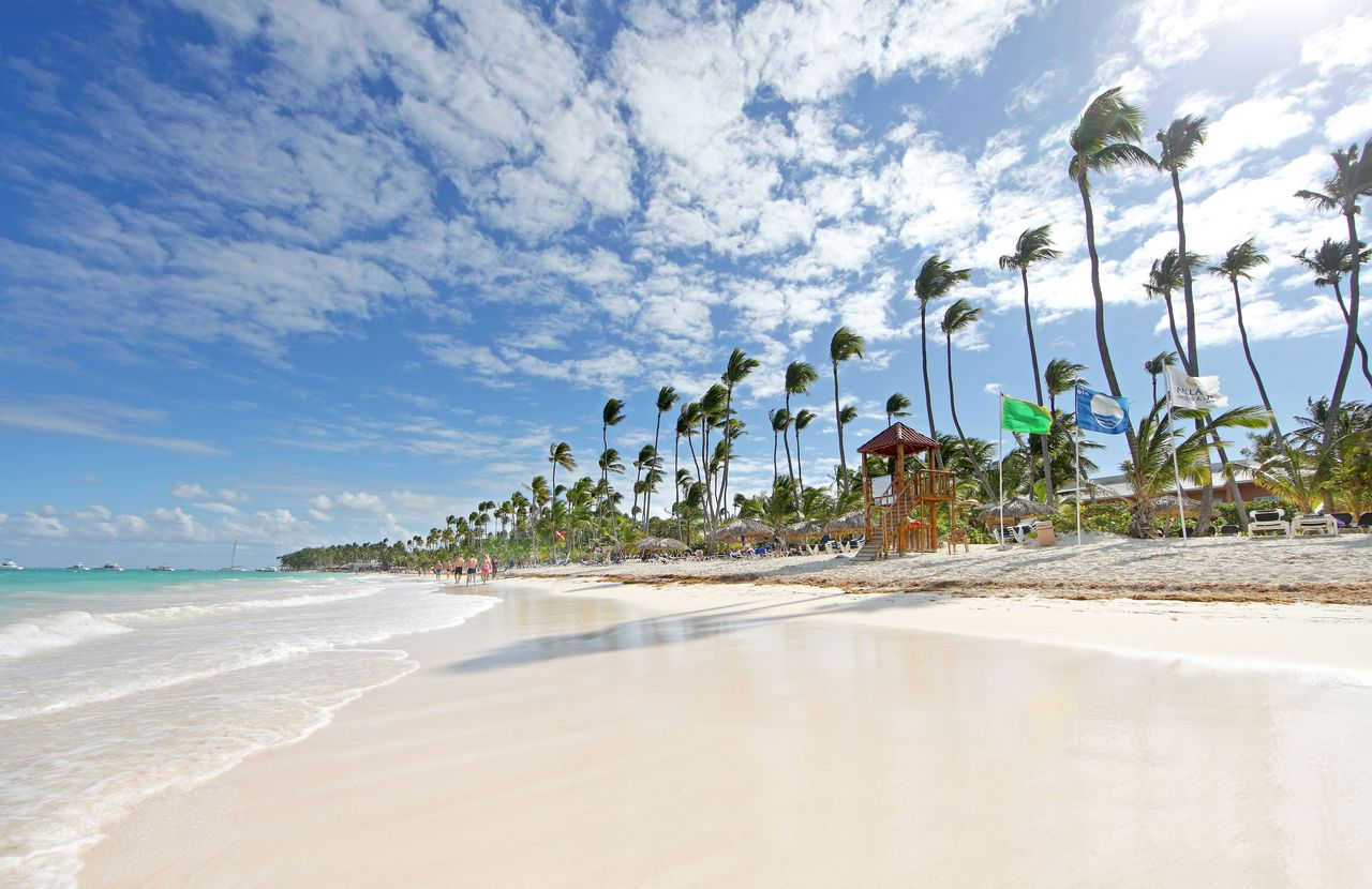 Trs Turquesa Hotel Punta Cana All Inclusive S Only Resort